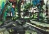 forst-1-2011-tusche-tempera-auf-papier-30-x-42-cm